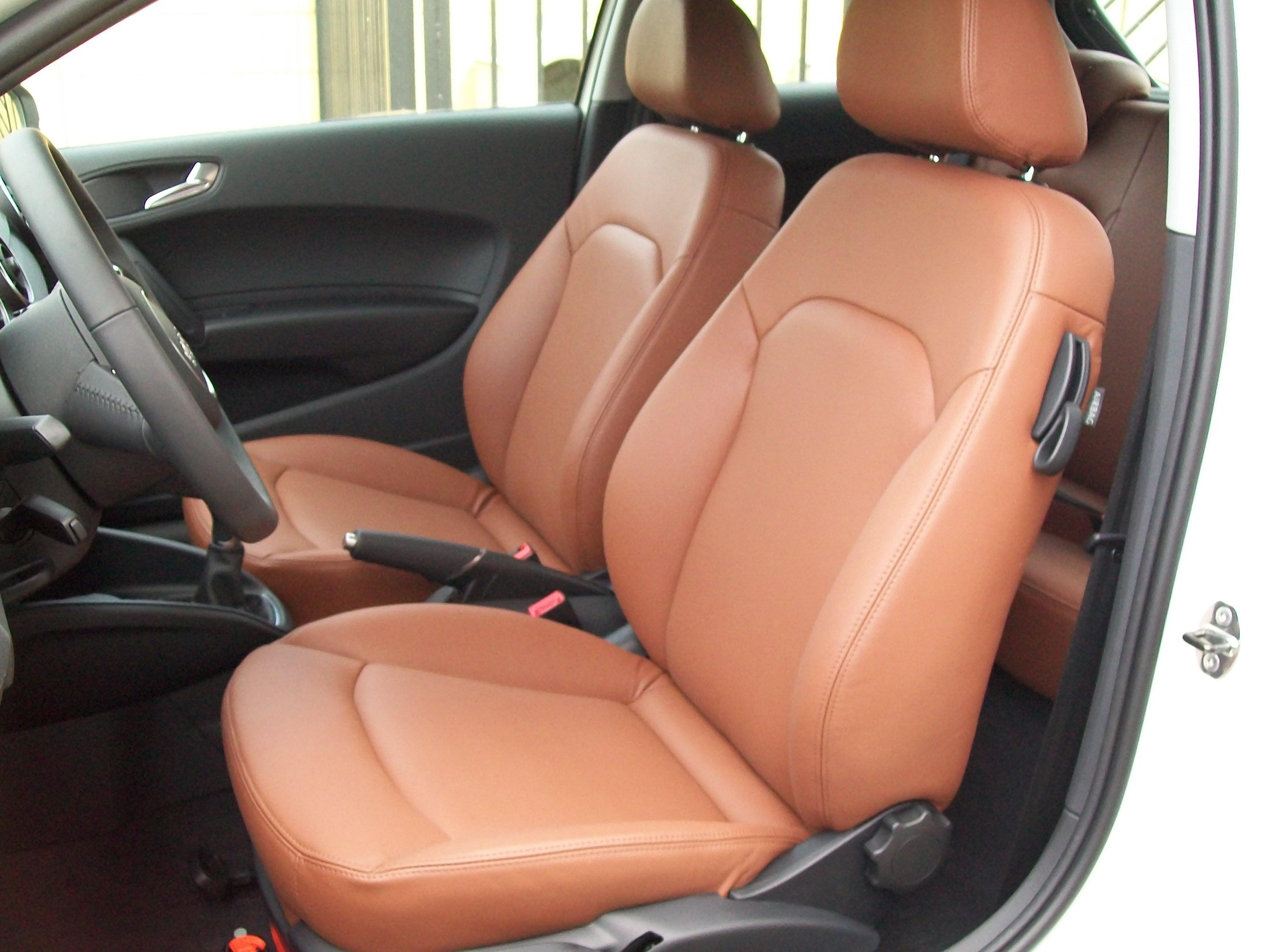 Talat - Autobekleding - Audi A1