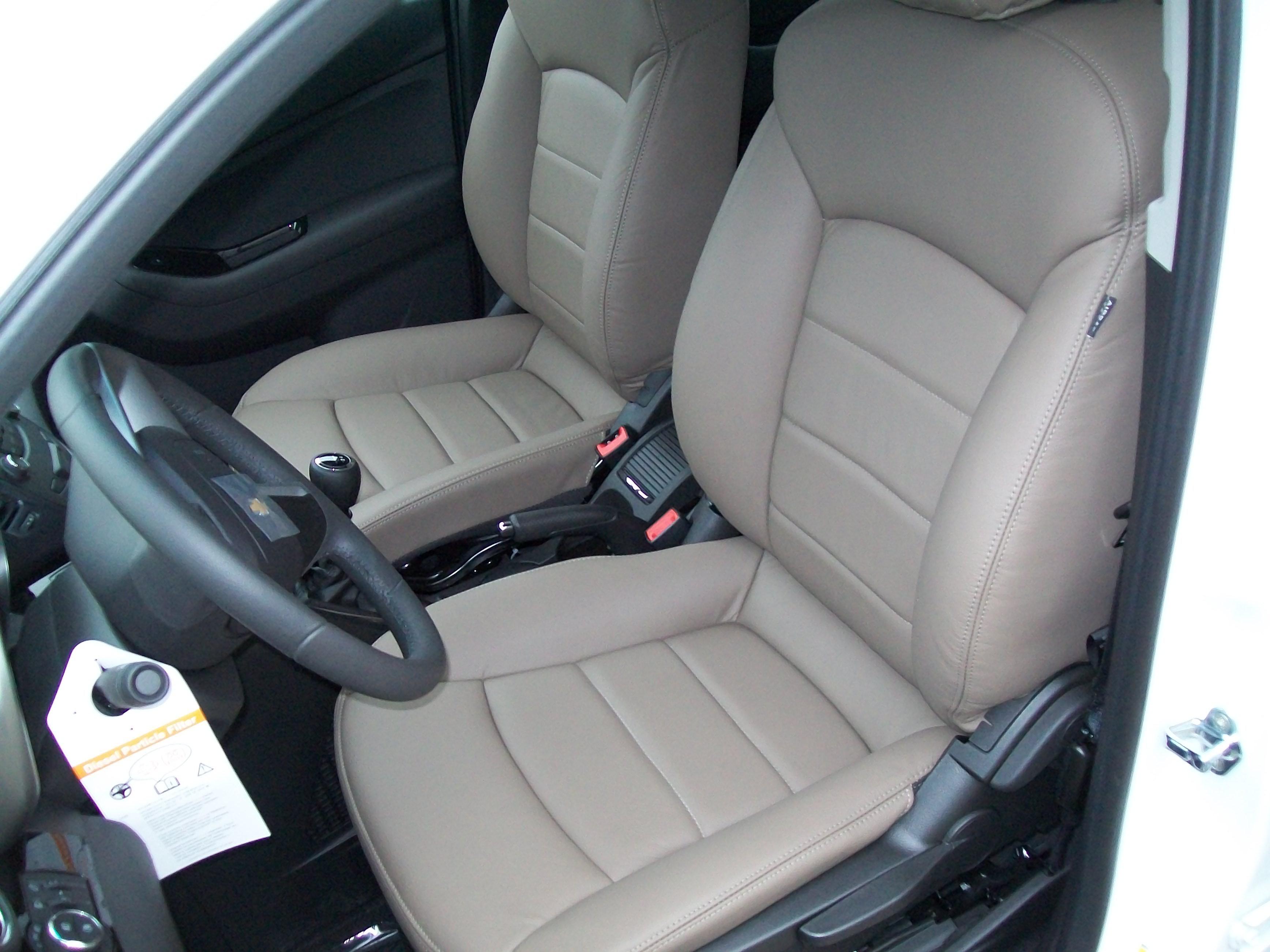 Talat - Autobekleding - Chevrolet Orlando
