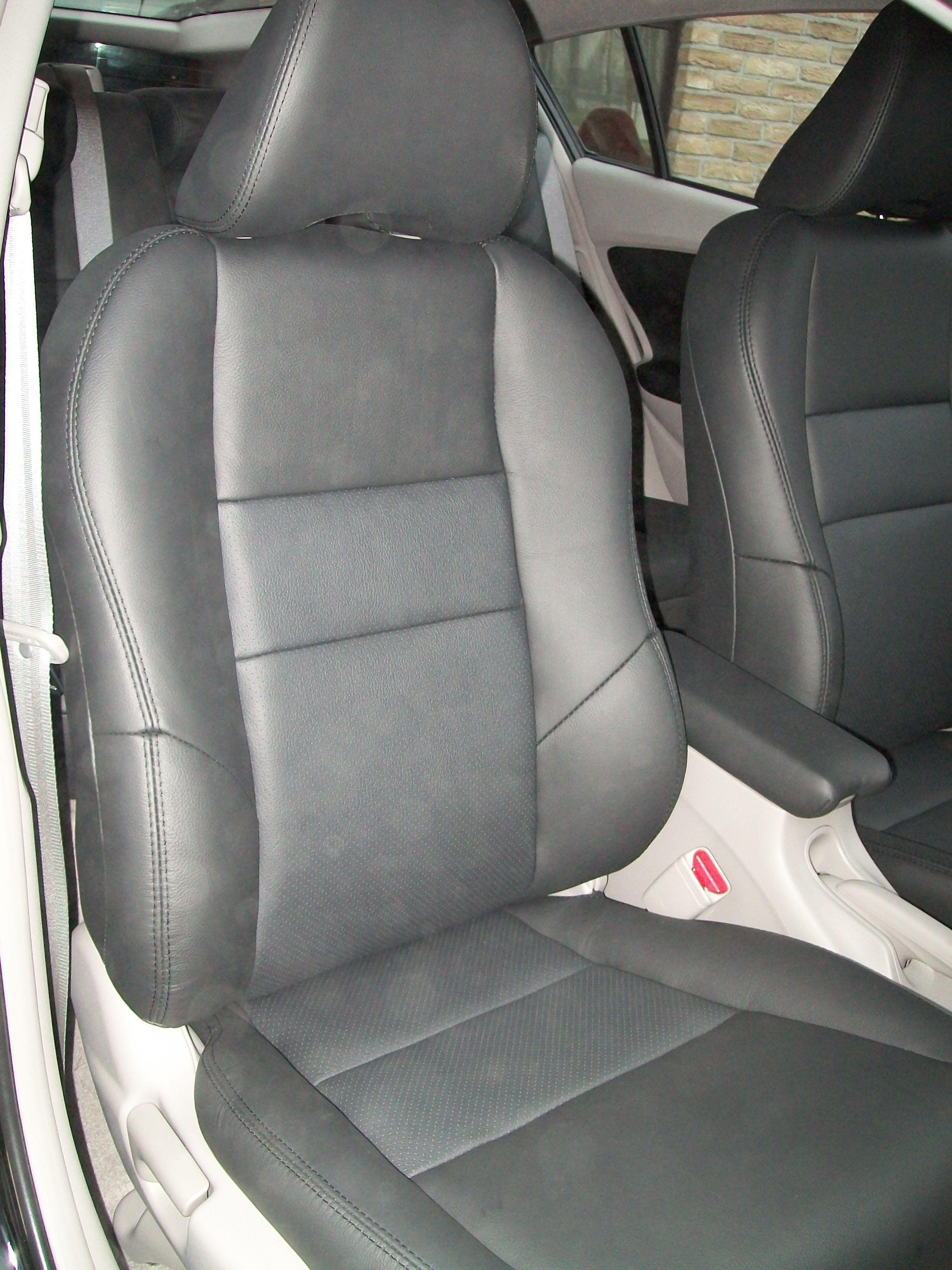 Talat - Autobekleding - Honda Insight