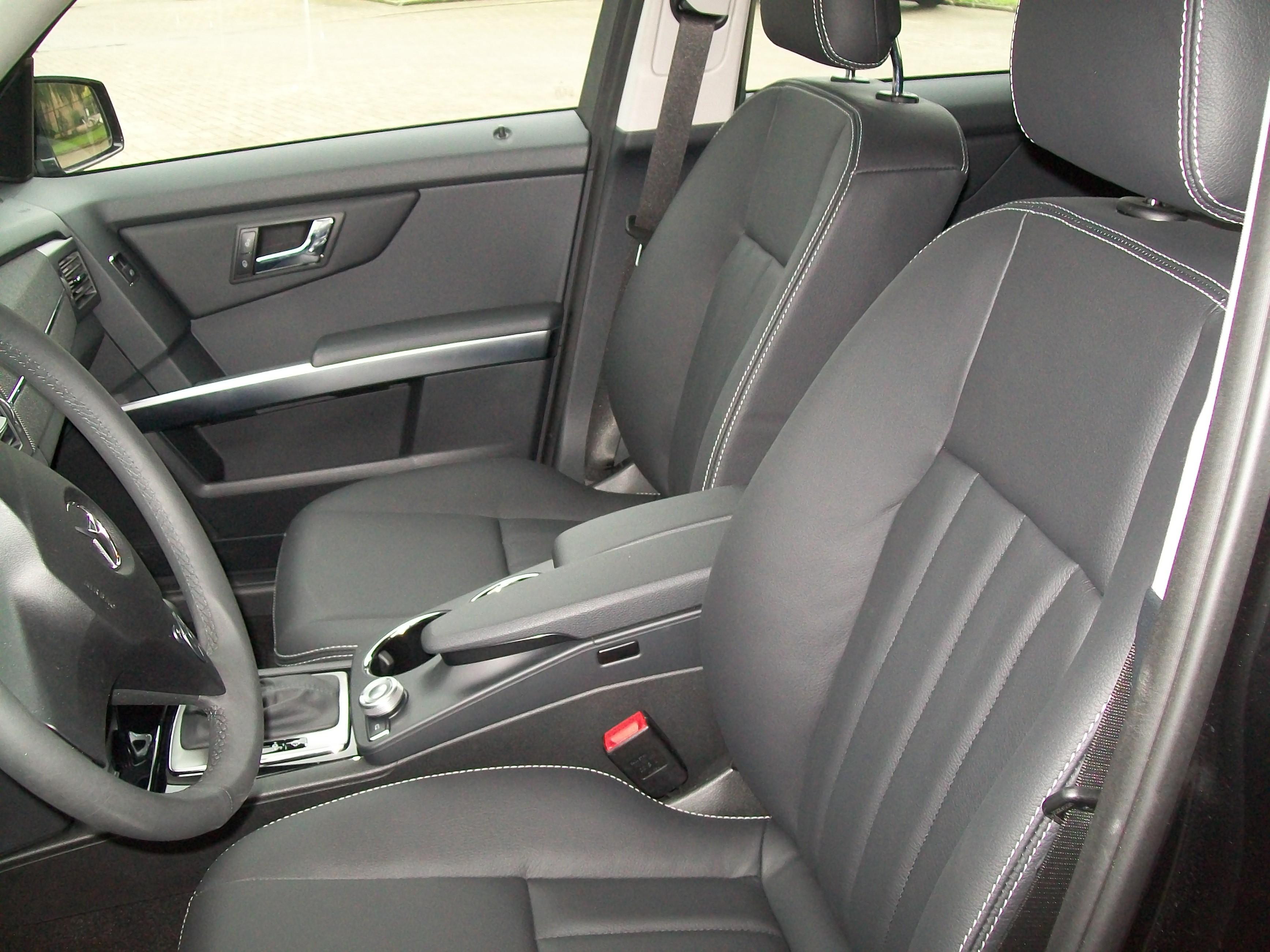 Talat - Autobekleding - Mercedes-Benz GLK