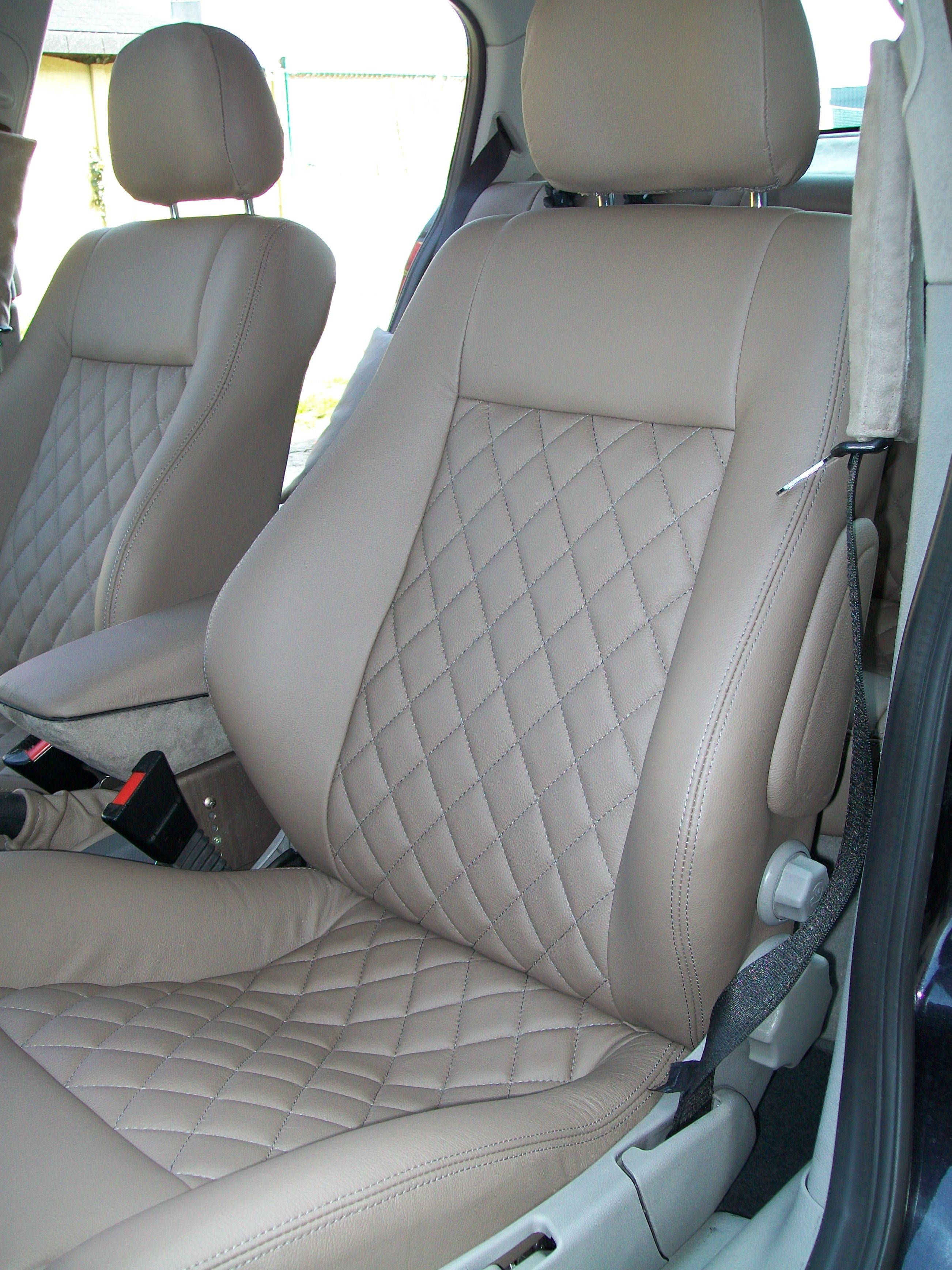 Talat - Autobekleding - Opel Astra