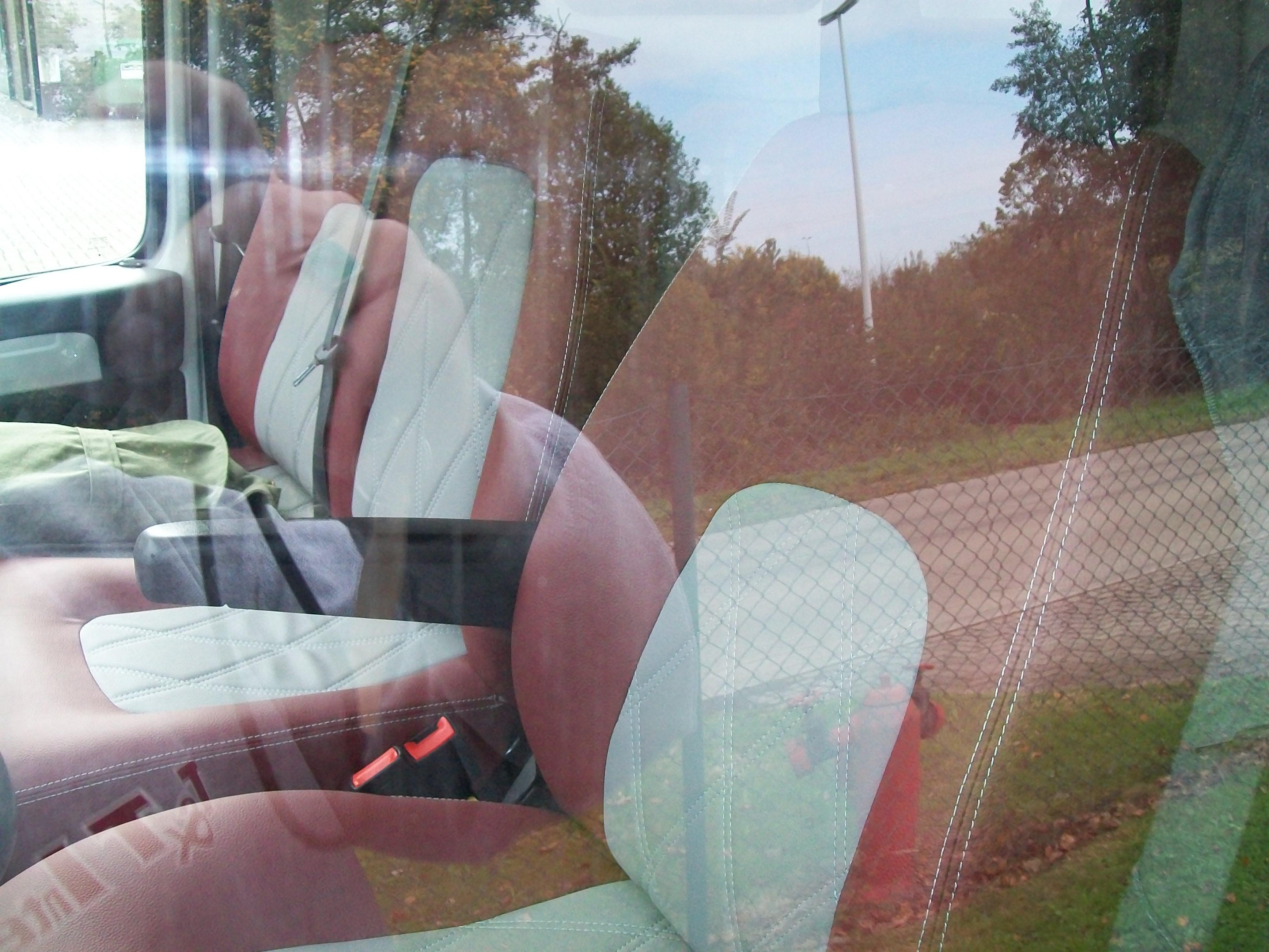 Talat - Autobekleding - Peugeot Boxer