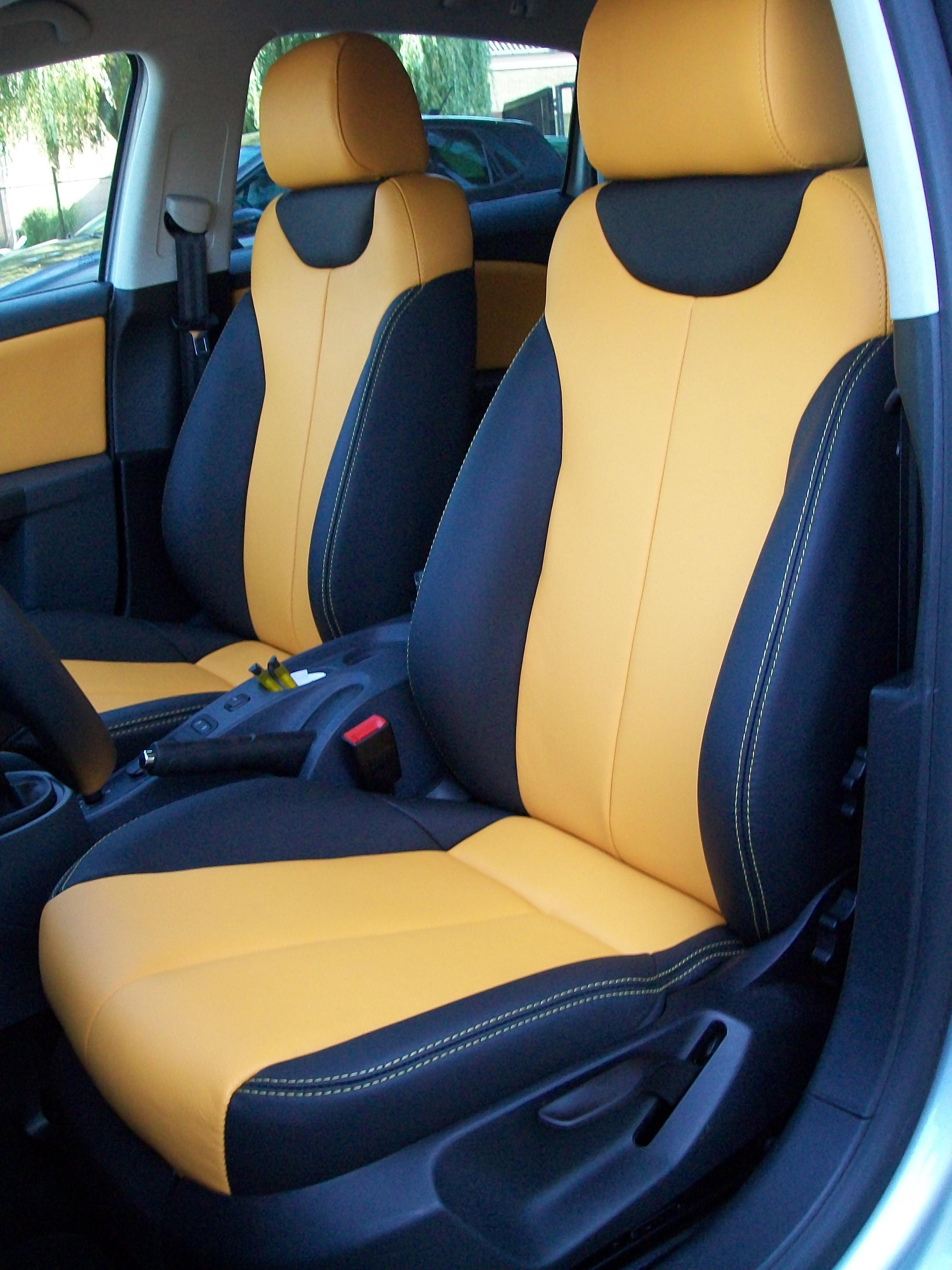 Talat - Autobekleding - Seat Leon