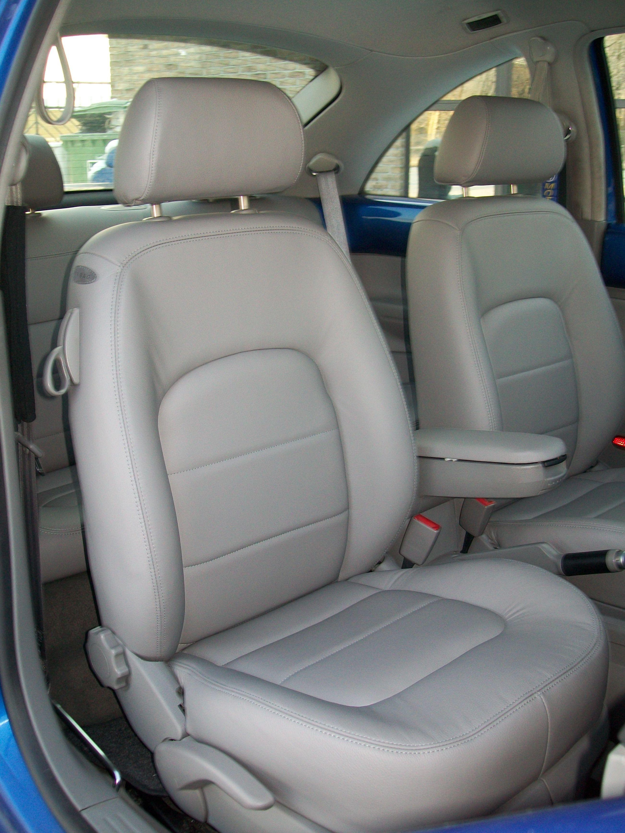 Talat - Autobekleding - Volkswagen Beetle